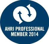 AHRI-member-2014-logo