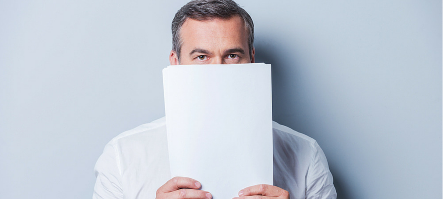 Why are you hiding your age on your CV?