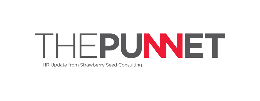 The Punnet August 2019