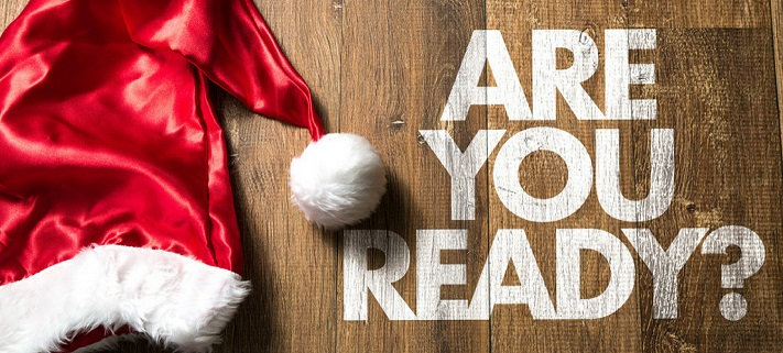 Is your Business HR ready for Christmas?