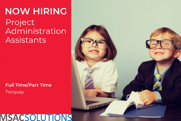 Project Administration Assistants