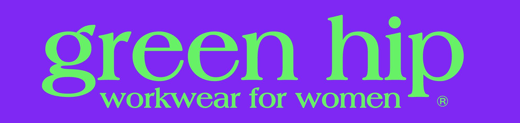 Green Hip Workwear