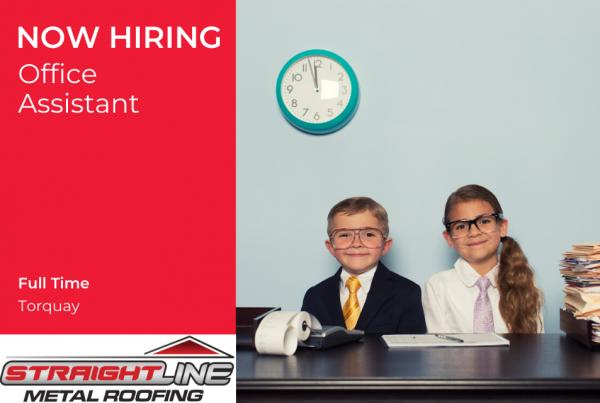 Office Assistant Recruitment