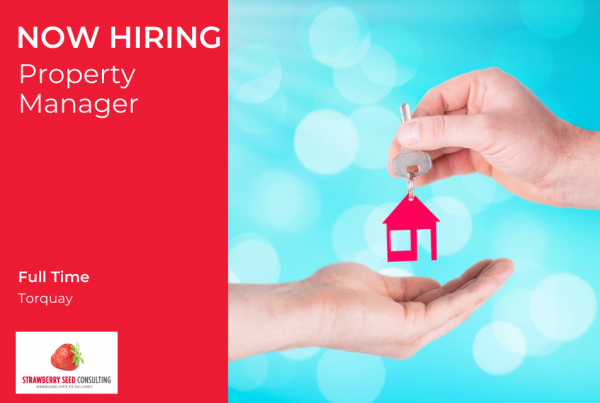 Property Manager Torquay