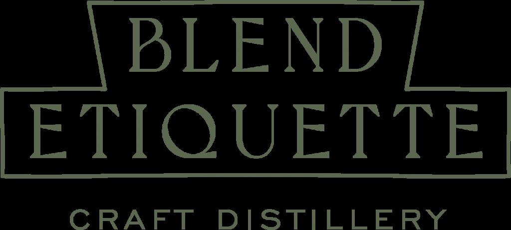 Blend Etiquette